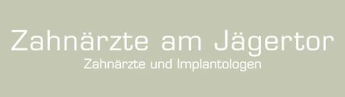 Zahnärzte am Jägertor Potsdam